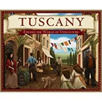 Greater Than Games Tuscany Board Games