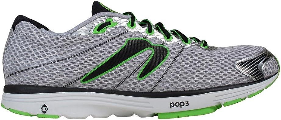 Newton - Zapatillas de Running de Material Sintético para Hombre ...