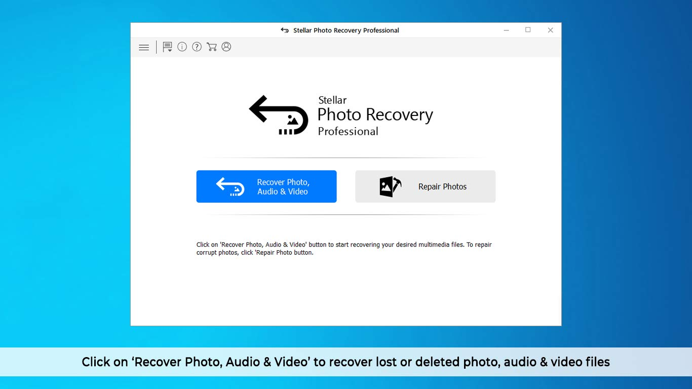 Amazon com: Stellar Photo Recovery Software | for Windows