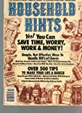 img - for HOUSEHOLD HINTS (Magazine), The World's Most Useful Guide to Solving Everyday Problems!, Summer, 1983, CC02131 book / textbook / text book
