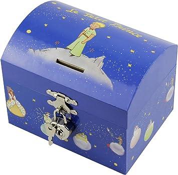 Trousselier - Caja de música para bebé (The Sales Partnership T83230) [Importado]: Amazon.es: Juguetes y juegos