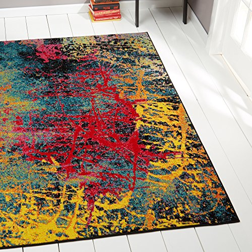 Home Dynamix Splash Tomie Area Rug | Contemporary
