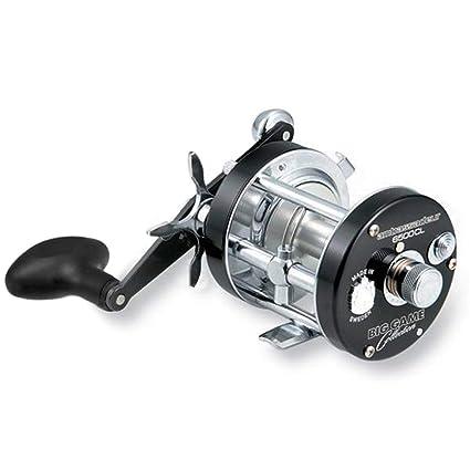 Amazon com : Garcia(Pure Fishing) Intambs 6500Cl Biggmrl3Bb