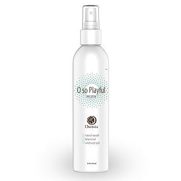 81bd90d56103 Beachy Waves Sea Salt Spray for All Hair Types - Hair Texturizing Spray  with Kelp Extract and Sea...