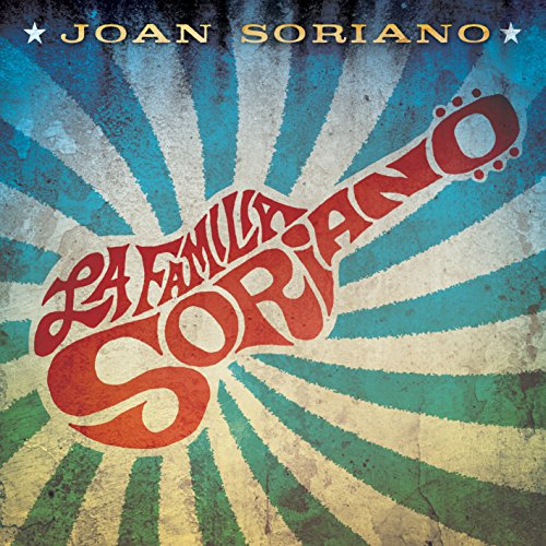 Stream or buy for $8.99 · La Familia Soriano