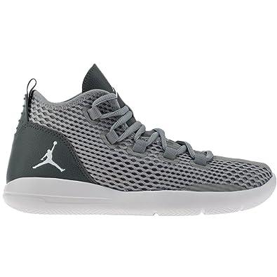 Amazon.com: Jordan Nike Kids revelar BG Zapatillas de ...
