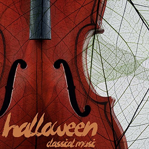Halloween Classical Music - All The Songs You