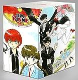 Animation - Rin-Ne (Kyokai No Rinne) Vol.1 (BD+DVD) [Japan DVD] PCBP-53421