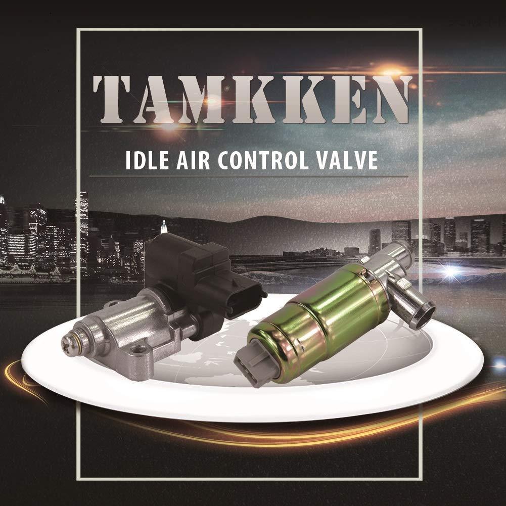 Idle Air Control IAC Valve 35150-23700 fits 2010-2011 Kia Soul 2008-2009 Spectra