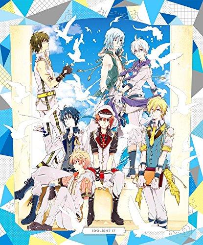 Price comparison product image Idolish7 - Idolish7 (App Game) Idolish7 1St Full Album: I7 (Deluxe Edition) [Japan LTD CD] LACA-35578