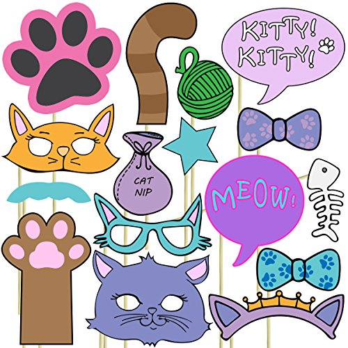 Party Cat - 8