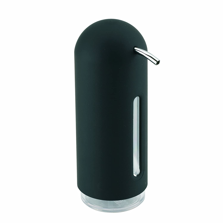 Umbra Penguin Soap Pump, Black 330190-040