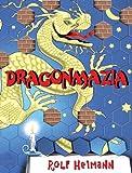Dragonmazia, Rolf Heimann, 192127249X