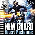 Cherub: New Guard | Robert Muchamore