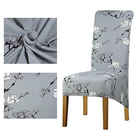 De Cover Housse Home Ppoollk Printing Chaise Longue Chair ZkOXTPiu