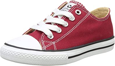 dialecto Propuesta alternativa panorama  victoria Zapato Basket Autoclave, Unisex Kids' Low: Amazon.co.uk: Shoes &  Bags