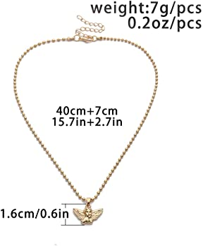 Cherub Guardian Angel Necklace French Vintage Victorian Necklace N1283 Angel Wings Angel Necklace Christmas Angel Baby Memorial