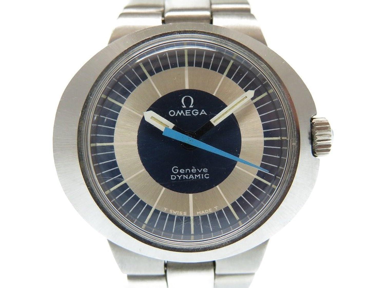 (オメガ) OMEGA ダイナミック 腕時計 ステンレススチール レディース 0495 中古 B07FF1TQQC