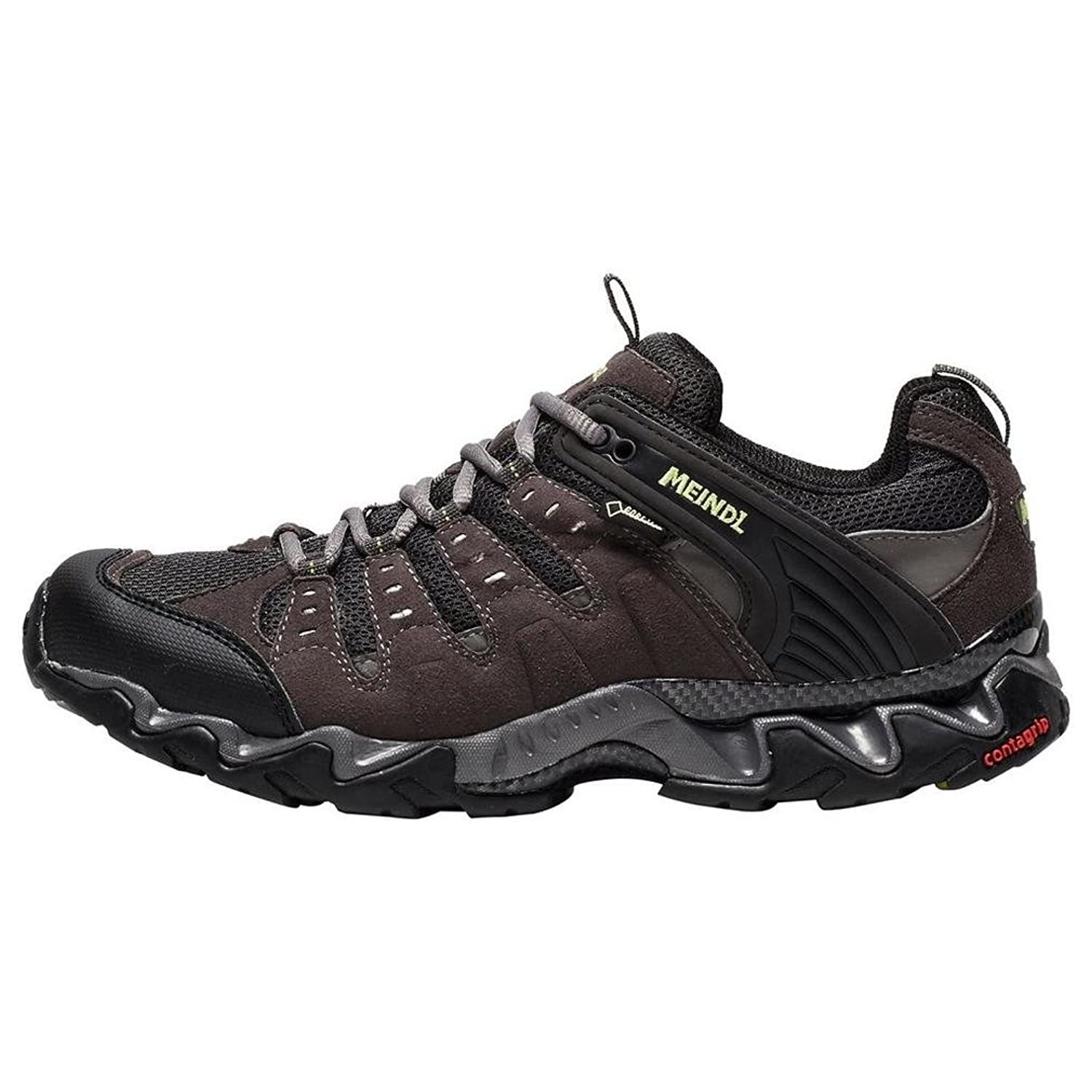 Meindl Men S Philadelphia Gore Tex Walking Shoes Amazon Co Uk