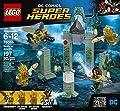 LEGO Super Heroes 76085 Battle of Atlantis (197 Piece) by LEGO