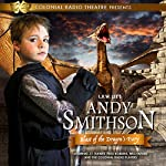 Andy Smithson: Blast of the Dragon's Fury | L.R.W. Lee,M.J. Elliott
