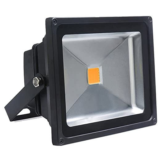 Auralum® Spotlights 50W IP65 LED exterior Proyectores Proyectores ...