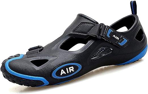 ZTM Zapatos Ciclismo Deportivo al Aire Libre en Verano, Ligeras ...