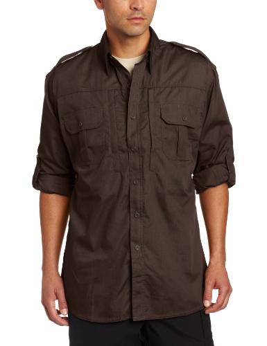 Propper Men's Long Sleeve Tactical Shirt - XX-Large - Sheriff Clothing Men