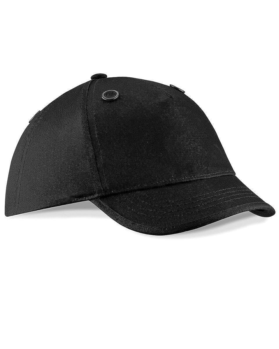 Beechfield EN812 Bump Cap Beechfield Headwear B525
