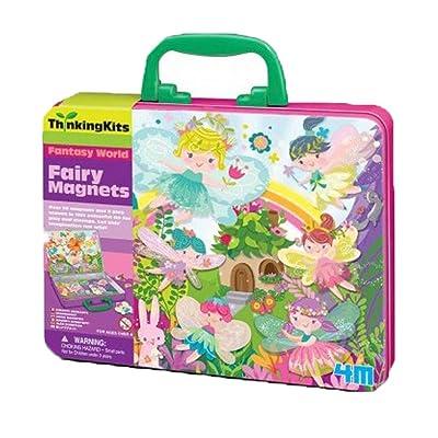 4m 404709Thinkingkits–Fairy Aimants