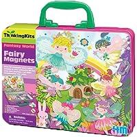 4M - Fairy Magnets/ Peri Magnetler (4709)