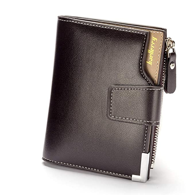 642affd2d099 Image Unavailable. Image not available for. Color  Leather Wallets for Men