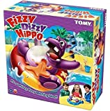 Fizzy Dizzy Hippo Children's Preschool Action Game