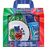 PJ Masks Mealtime Set Standard