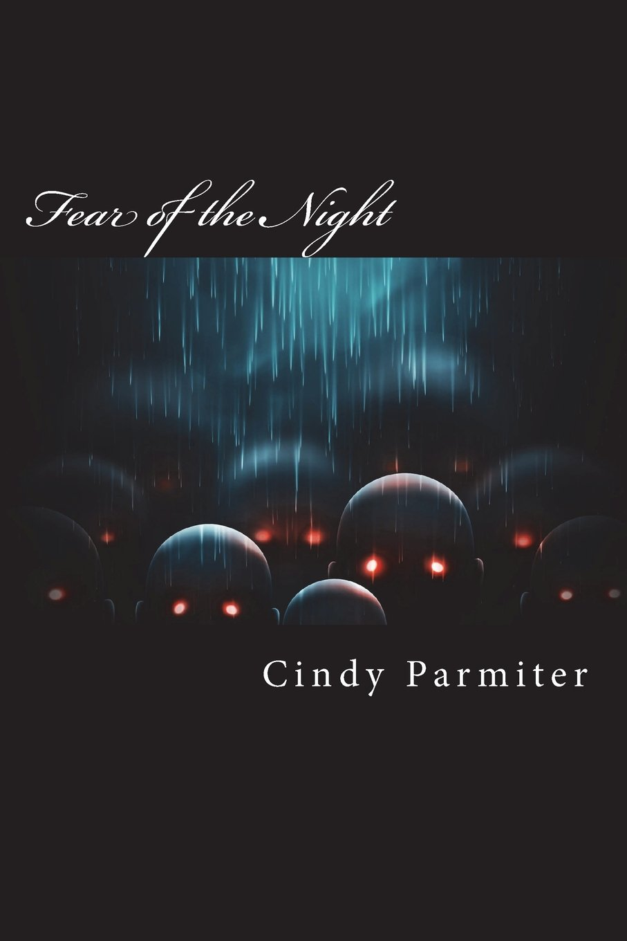 Download Fear of the Night: Real Tales of Sleep Paralysis, Night Terrors & Prophetic Dreams ebook