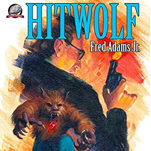 Hitwolf Audiobook