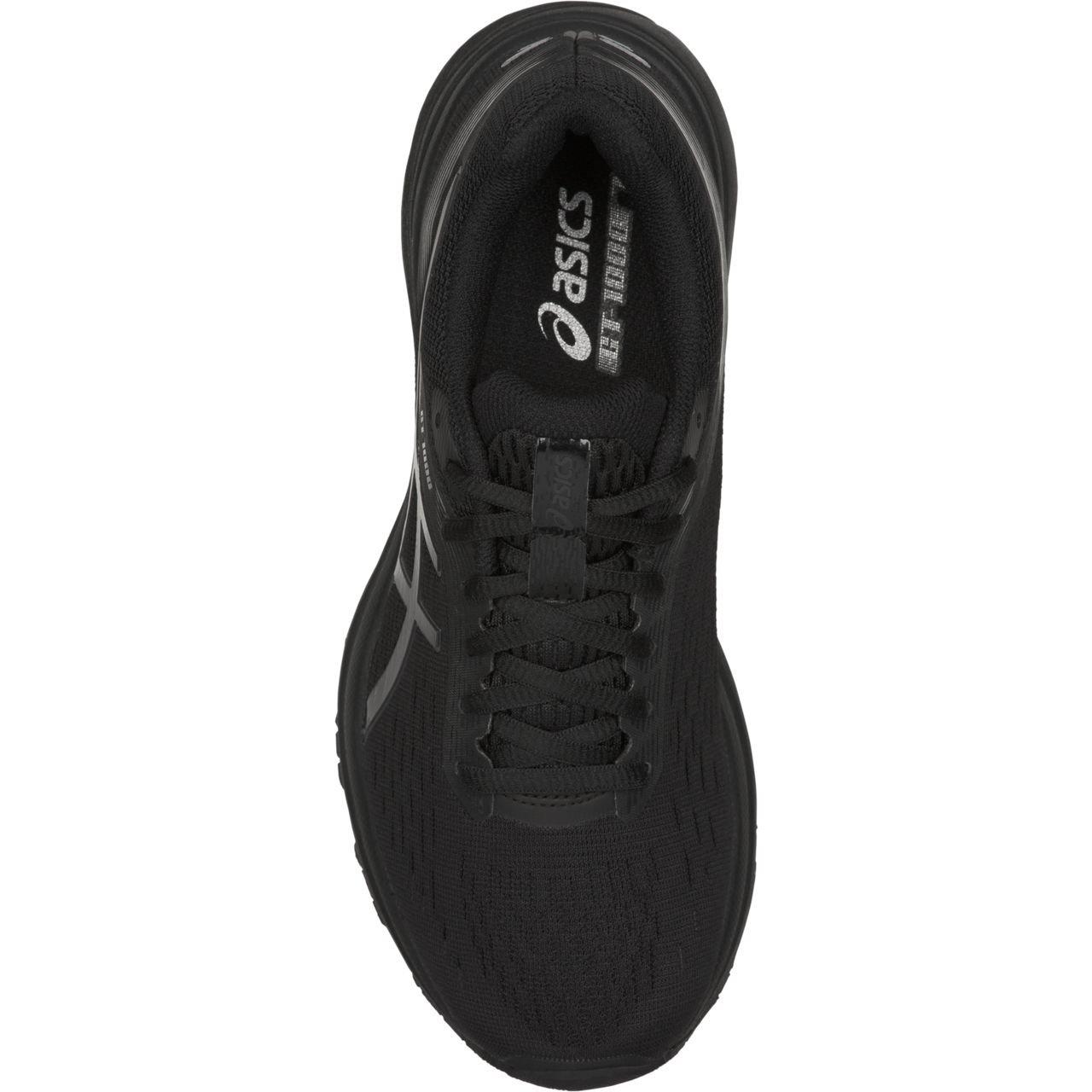 ASICS Running Women's GT-1000 7 (D) Running ASICS Shoe B079SFF17T 8.5 M US|Black/Phantom d8a0d1