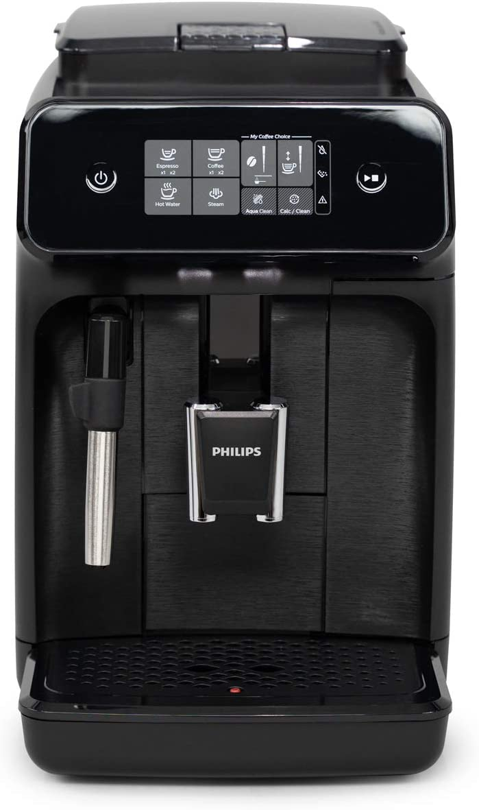 Philips Carina 1200-Series Compact Super-Automatic
