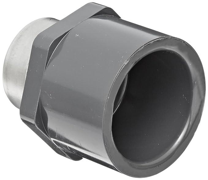 Amazon.com: Spears 835-SR Series - Adaptador para tubería de ...