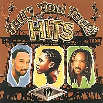 Anniversary by tony tone toni