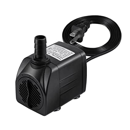 Amazon Com Timaik Submersible Water Pump 400 Gph 1500l H For