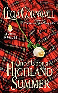 Once Upon a Highland Summer (Once Upon a Highland Season series Book 1)