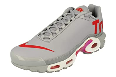 quite nice 2958f d7f01 Amazon.com | Nike Air Max Plus Tn Se Mens Running Trainers ...