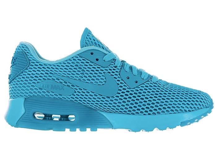 Zapatos Mujer Nike W Air Max 90 Ultra BR Gamma Blue Blue