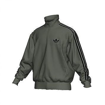 Adidas damen jacke firebird tt schwarz gold