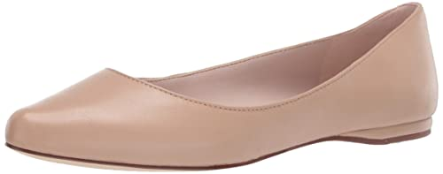 5035d06c01 Nine West Women's Speakup Ballet Flat: Amazon.ca: Shoes & Handbags