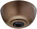 Fanimation SCK1-52AZ Sloped Ceiling Kit, 1-Inch, Aged Bronze