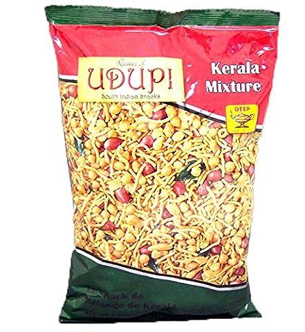 Udipi Kerala Mixture 12 Oz (Kerala South India)