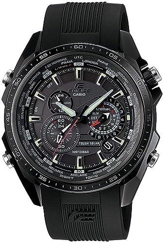Casio Montres bracelet EQS 500C 1A1ER: : Montres
