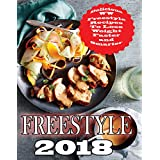 WW Freestyle 2018: Delicious WW Freestyle Recipes To Lose Weight Faster and Smarter (Freestyle Cookbook)
